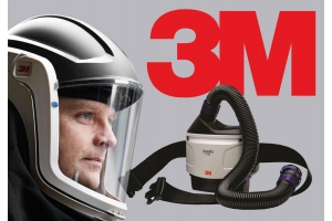 3M Versaflo Powered Air Respirator