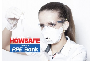 Howsafe PPE Bank