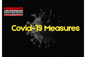 Howsafe Covid-19 Measures