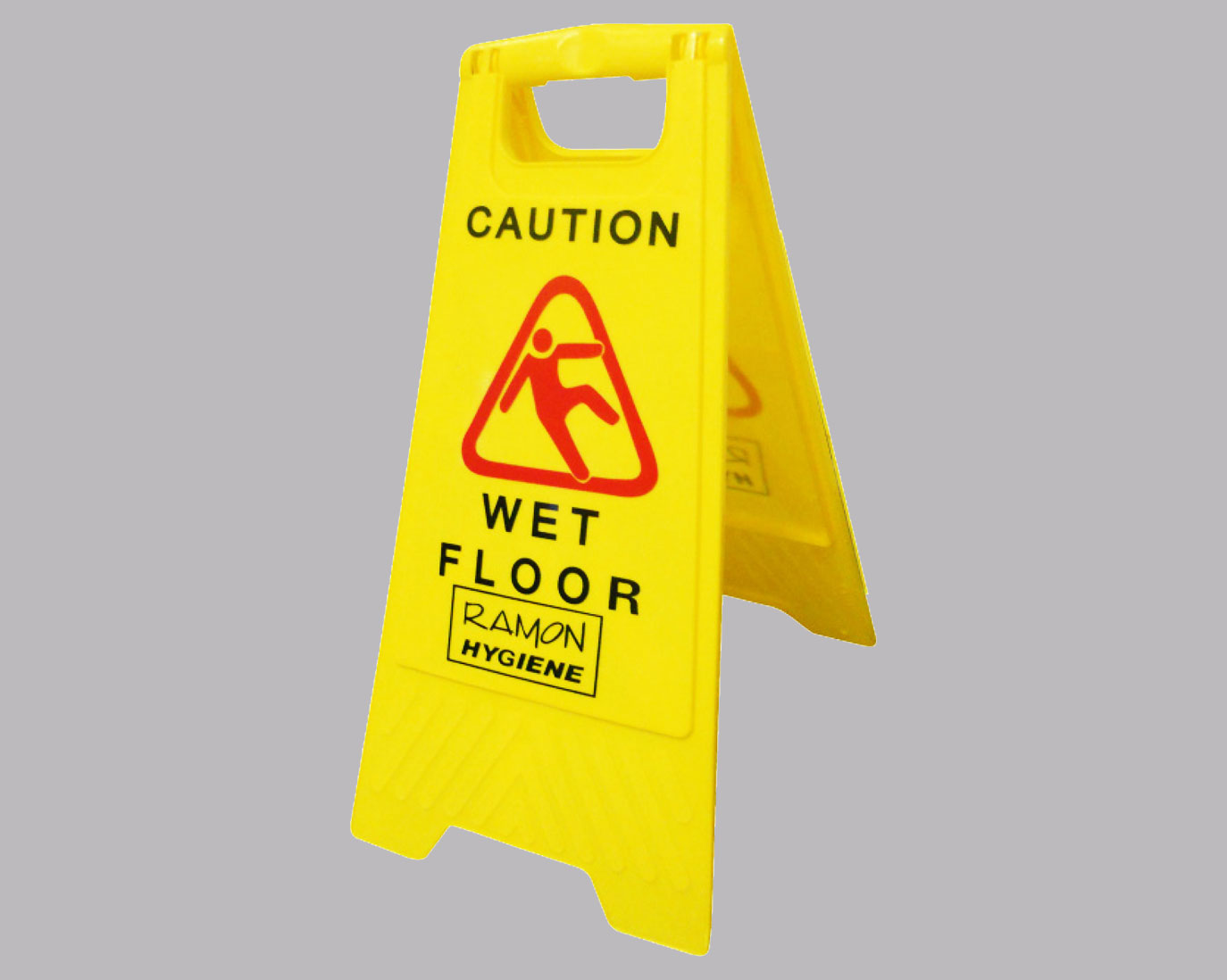 A-Frame Floor Signs