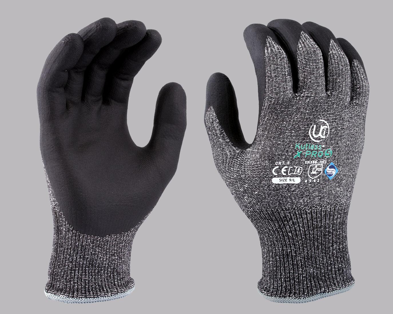 Cut Resistant Gloves & Sleeves