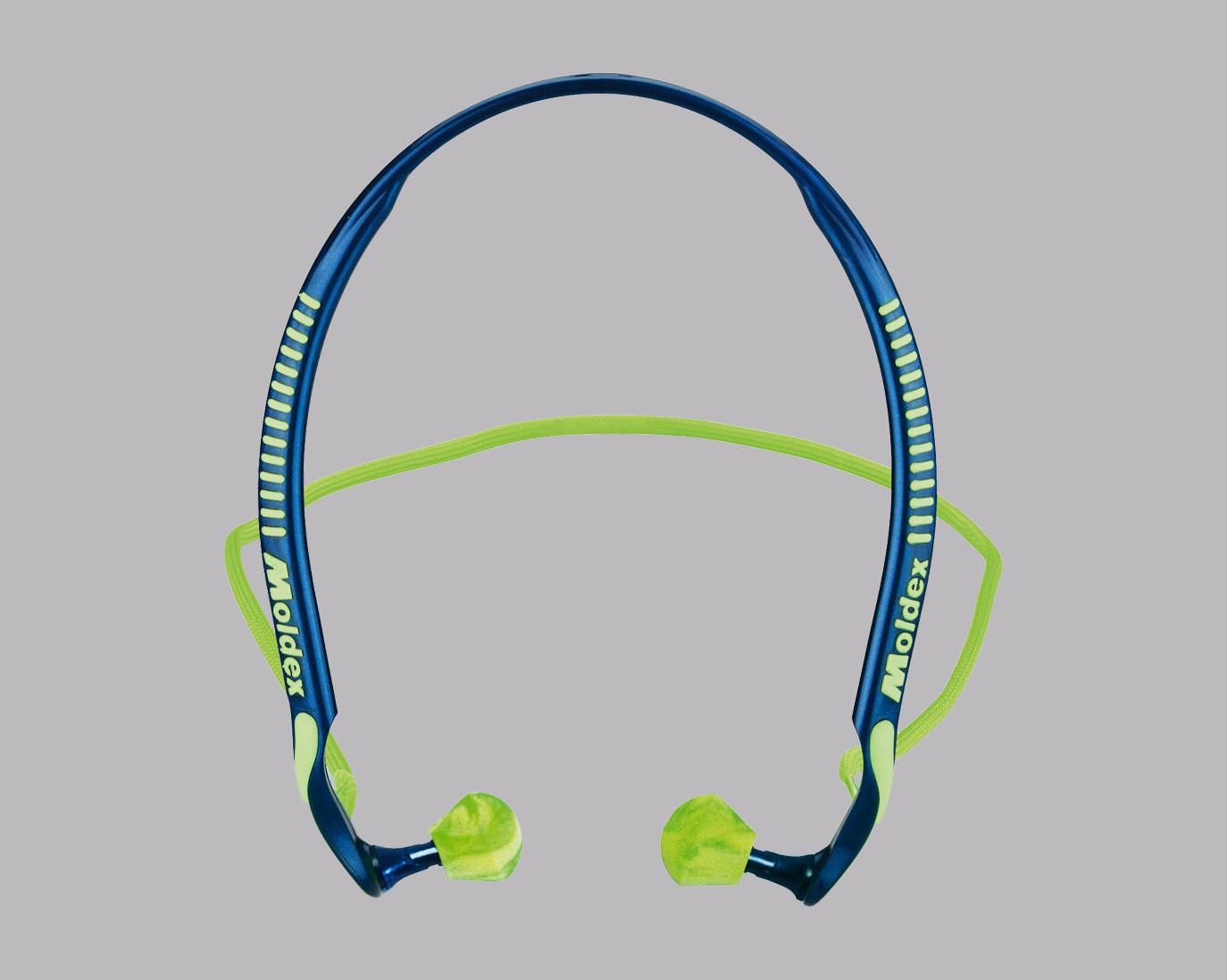 Headband Ear Plugs