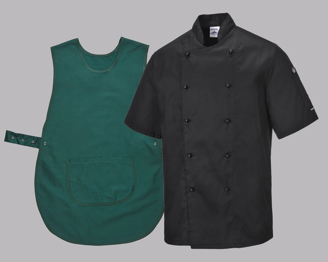 Food Industry Clothing