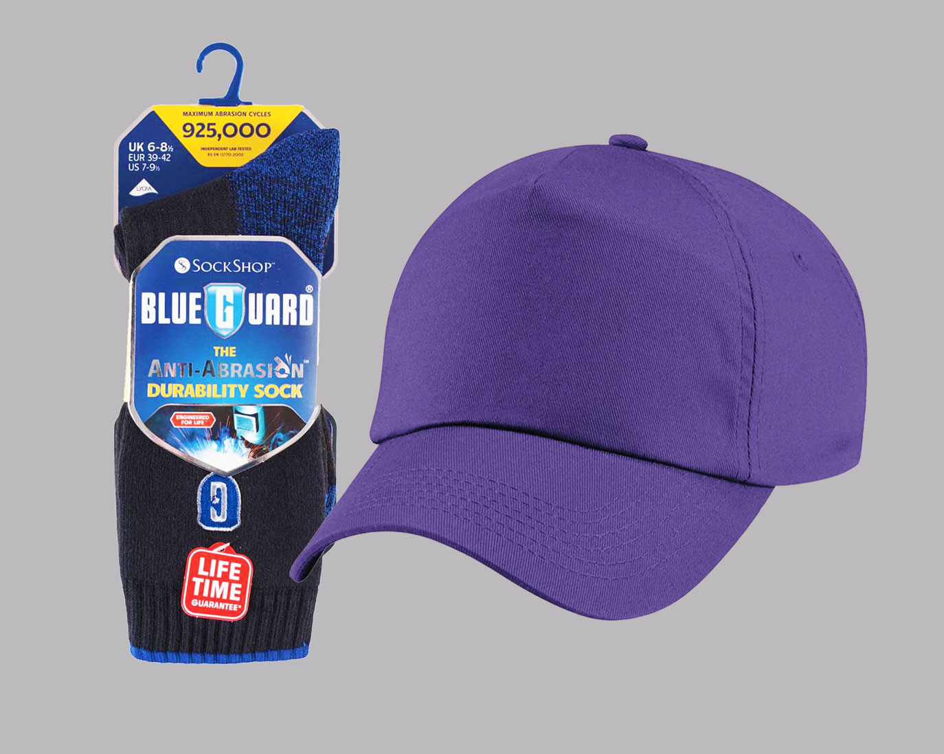 Headwear & Base Layers