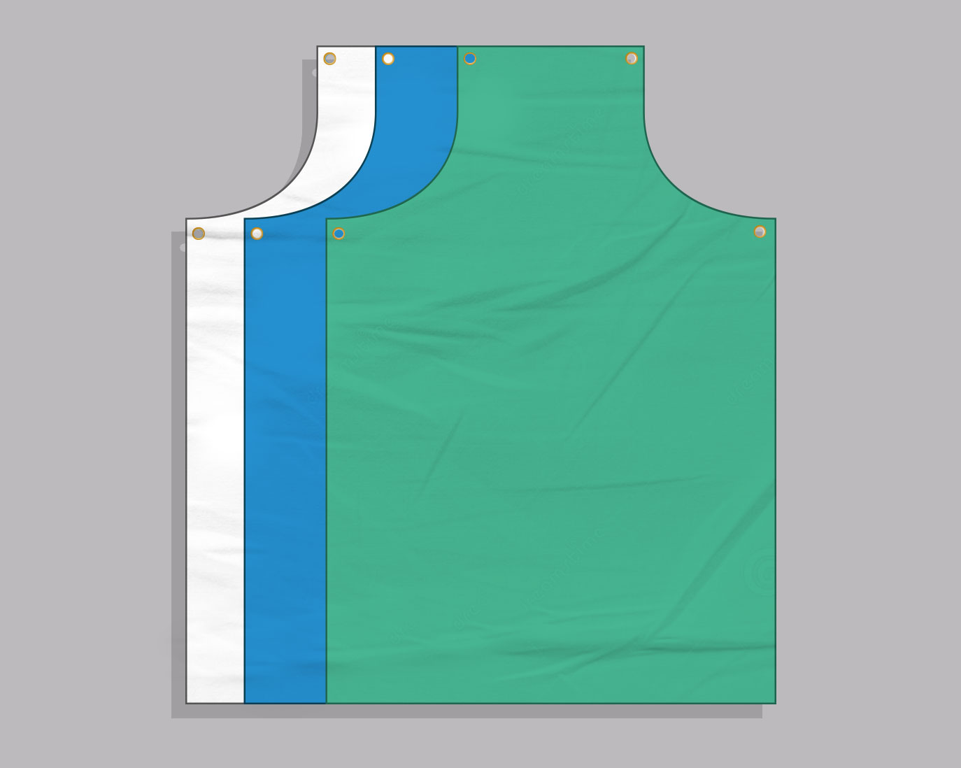 Resusable Aprons