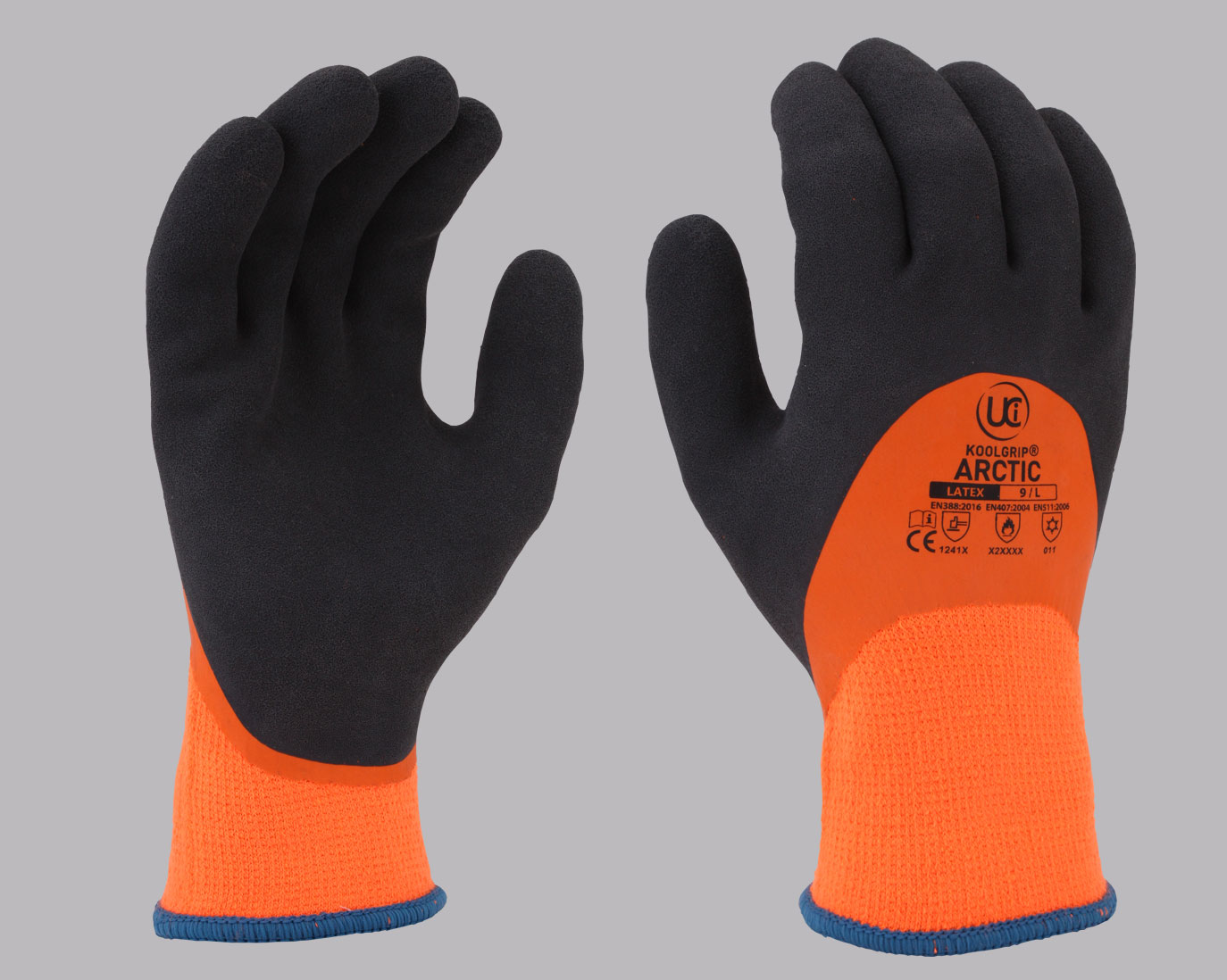 Thermal Cold and Heat Gloves