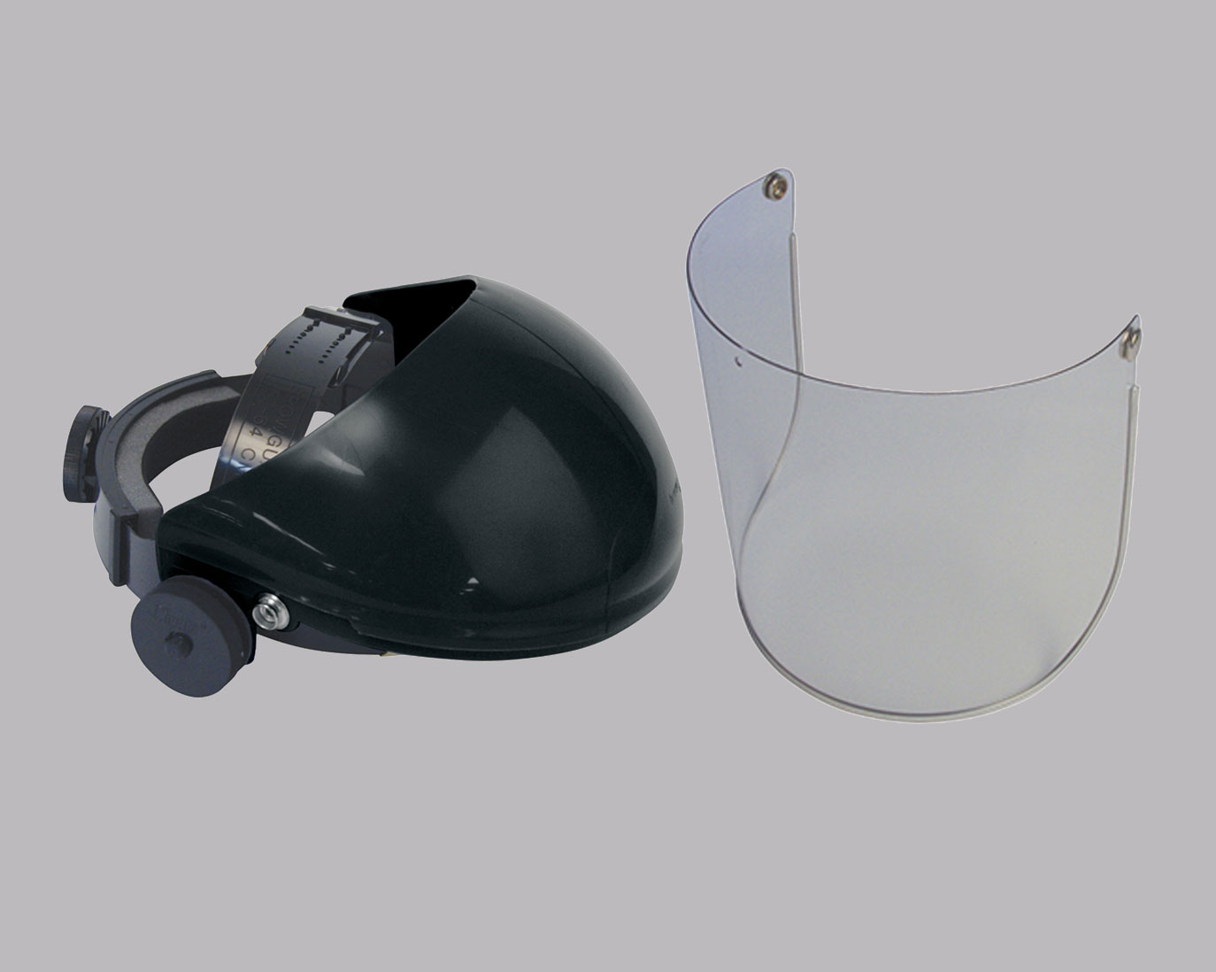 Visors & Browguards