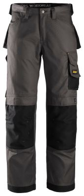 Snickers 3312 Craftsmen Trousers DuraTwill