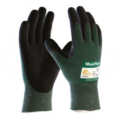 MaxiFlex® Cut 3 Glove 34-8743