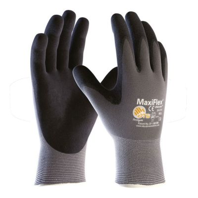 MaxiFlex® AD-APT® Ultimate Glove 42-874