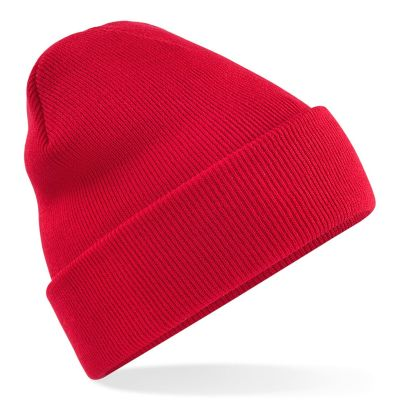 Beechfield BC045 Acrylic Knitted Hat