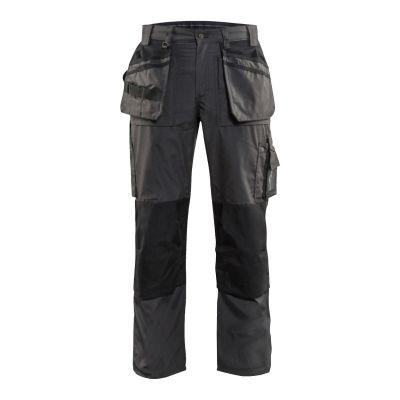 Blaklader 1525 Grey/Black Trouser