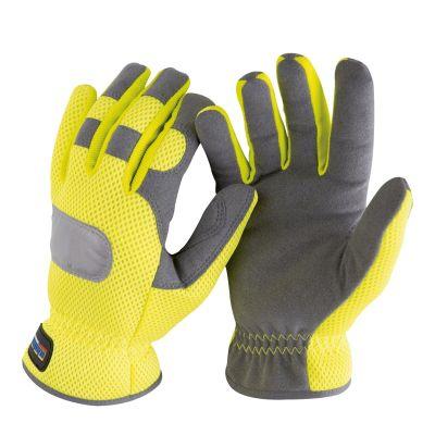 Blaklader 2242 Hi Vis Gloves
