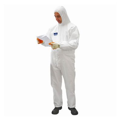 BizTex Microporous Coverall 6/5 ST40