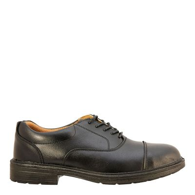 City Knights Executive Oxford Safety Shoe S1P SRC