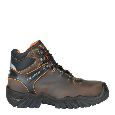 Cofra Cermis S3 SRC Boot Brown