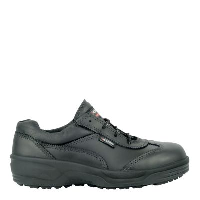 Cofra Ingrid Black Ladies Safety Shoe