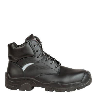 Cofra Ipswich Black S3 Safety Boot