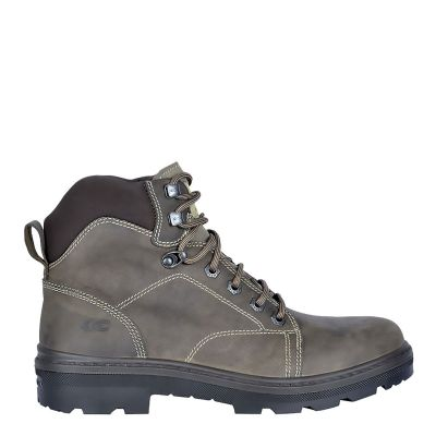 Cofra Land Brown Ladies Safety Boot S3