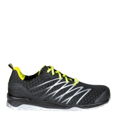 Cofra Supporters Techshell Trainer S3 SRC