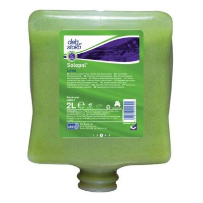 Solopol Lime WASH 4x2L Cartridge LIM2LT