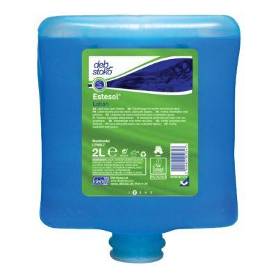 Estesol® Lotion WASH 4 x 2L LTW2LT