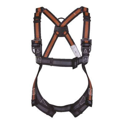 Delta Plus Riplight system II® Fall Arrester Harness with 3 Anchorage Points