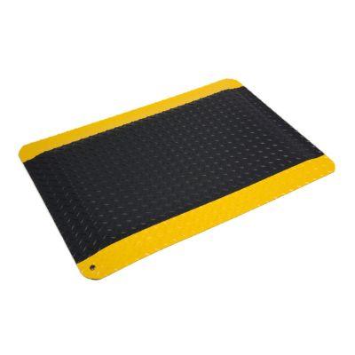 Diamond Plate Sponge Cote Mat