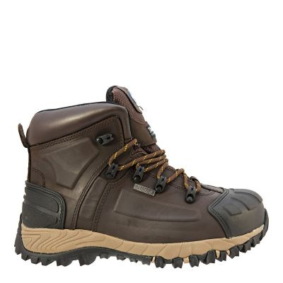 Dickies Medway Waterproof Safety Boot S3 WR HRO SRA