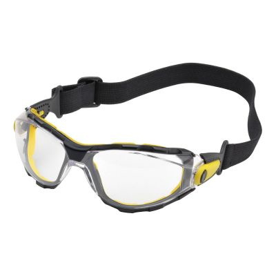 Delta Plus Pacaya C/W Strap Safety Spectacle