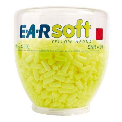 E-A-R Soft™ Yellow Neons™ Refill (500)