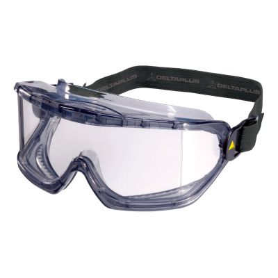 Galeras Safety Goggle CLEAR