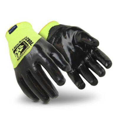 HexArmor® 7082 SharpsMaster Glove