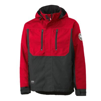 Helly Hansen 76201 Berg Jacket