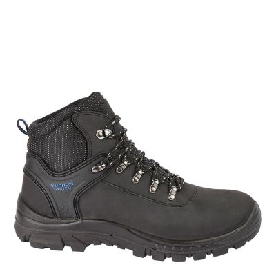 Himalayan Hiker 2601 Safety Boot S1P SRC
