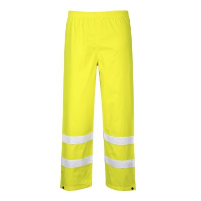 Portwest S480 Hi-Visibility Wet Weather Yellow Tr
