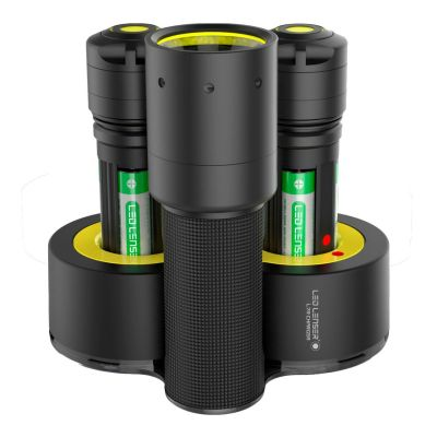 Ledlenser i7DR Rechargeable Torch