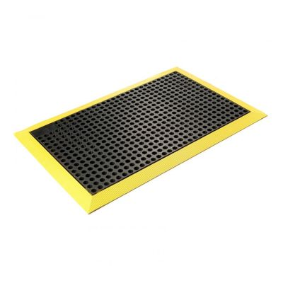 Industrial Worksafe Nitrile Rubber Mat 3' x 5'