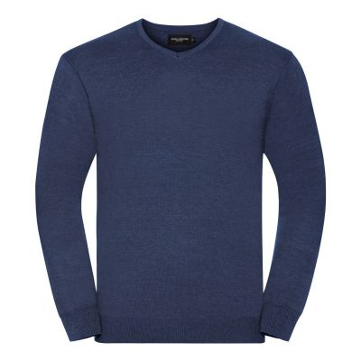 Russell V-neck Sweater J710M