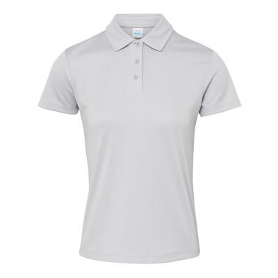 Ladies Cool Polo Wicking Polo