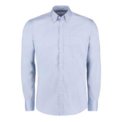 KK Slim Fit Oxford Shirt Long Sleeve