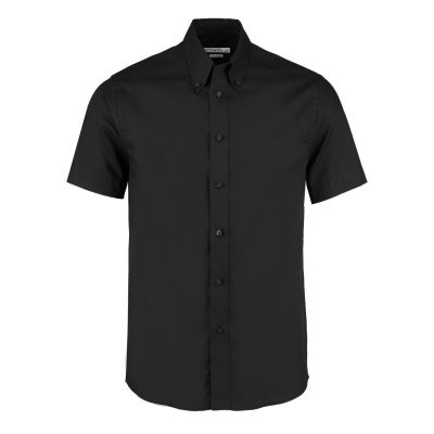 Tailored Fit Short Sleeve Shirt