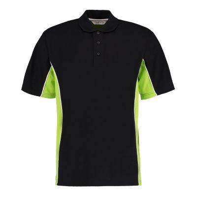 Kustom Kit KK475 Track Polo Shirt
