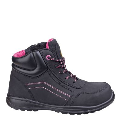 Amblers Lydia Safety Boot