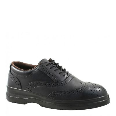 Grafters M776A Brogue Safety Shoe