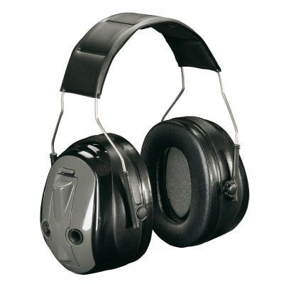 3M™ Peltor™ Optime™ Push to Listen Ear Defenders SNR31