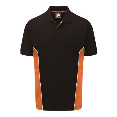Orn Two Tone Sportstone Polo Shirt