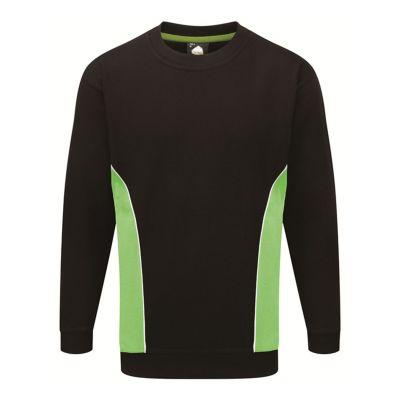 Orn Two Tone Sportstone Sweat Shirt