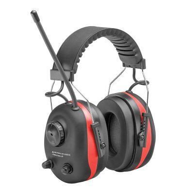 PitRadio3 AM/FM Radio Electronic Ear Defender