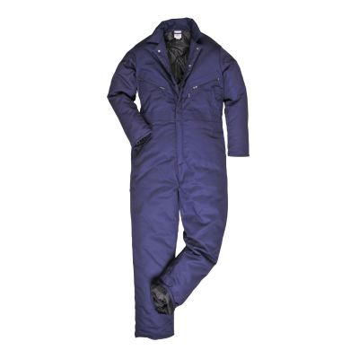 Portwest S816 Quilted Boilersuit